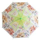 الرخيصة أطفال يمزح مظلة, [بو] مادة مظلة مع صفّارة