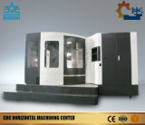 Centro fazendo à máquina horizontal da velocidade elevada do eixo (H63/1)