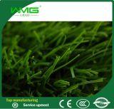 Gras van het Gras van de Decoratie van de Gebieden van de recreatie het Synthetische