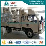 Camion del palo di DFAC 102HP 4X2