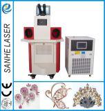 Máquina automática del soldador de la soldadora de laser de la joyería con la ISO del Ce
