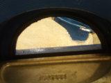 Tipo doppio valvola di ritenuta della cialda del piatto ferro fuso/duttile di DIN/ANSI