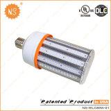 열거된 UL 포스트 상단 LED 가로등 80W 개조 램프 최상 5 년 보장 RoHS Dlc