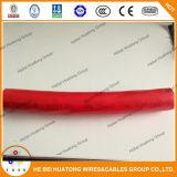 Na2N2xsy xsy 8.7/15kv 18/30kv Cables unipolares 1X185/25X240/25mm2 de 1mm2 1X300/35mm2 Cable de alimentación de red de metro