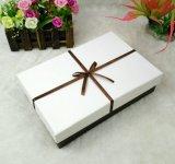 Caja de embalaje de papel personalizado para el traje de boda Embalaje WB1017