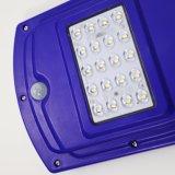 Todo en uno de iluminación integrados LED 20W, calle la luz solar (SSL-R20)