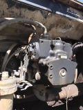 Buon escavatore utilizzato KOMATSU PC200-7 di condizione di lavoro del cingolo idraulico