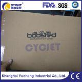 Cycjet Alt382 pour imprimante jet d'encre à la main d'EXTÉRIEUR Boîte en carton ondulé