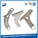 OEM Puching/rotation/estampant des pièces pour les pièces centrales de tour de machines