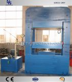 160tonsフレームタイプ加硫の出版物、熱い加硫の出版物