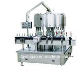 Automatische Glasflaschen-Wein-Füllmaschine