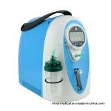 3L 93% de pureté d'oxygène portatif de concentrateur d'O2 avec un masque de la machine