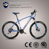 중국 심천 Shimano Deore M610 30 속도 알루미늄 합금 산악 자전거