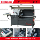 El perfil automático de la aleación de aluminio que introducía Ljjas-500 el corte de aluminio consideró la máquina