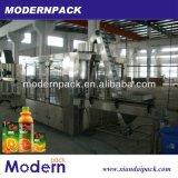 Jus de machine de remplissage à chaud/équipement de production automatique