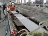 Extrusora de máquinas de fazer teto de PVC