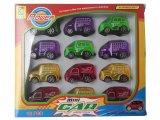 Children를 위한 Pull Back Car의 플라스틱 Car