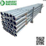 Mittelgelenk-Bewässerung-heißes galvanisiertes Stahlüberspannungs-Rohr