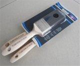 Lack-Pinsel spitzte sich festen Heizfaden mit dem hölzernen Griff zu 4pk, der in China hergestellt wurde