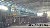Nylon-OTR Gummireifen der chinesischen des Fabrik-Ehrenkondor-L5 Muster-Vorspannungs-(20.5-25, 23.5-25, 26.5-25, 29.5-25)