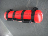 Bolsas de agua plegable de PVC de peso de la bolsa Aqua Fitness Bolsa Bolsa de energía