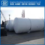Industrielles Gas-Transport-Becken-flüssiger Stickstoff-oder Sauerstoff-Sammelbehälter