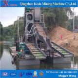 China-Becherkette-Goldbagger für Sand-Bergbau