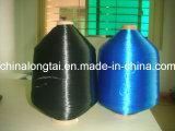 300d Pplyester Multifilament 털실 또는 폴리프로필렌 케이블 충전물 털실 (RoHS)