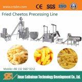 熱い販売の完全なAutoamticトウモロコシによって揚げられているCheetosのスナック機械