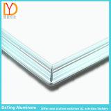 Industrie Aluminium Extrusion Profile mit Bending und Metal Process