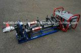Sud160h halb automatische Kolben-Schmelzschweißen-Maschine (40-160mm)