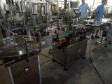 丸ビンのための自動付着力のラップアラウンドの分類機械