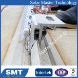 L'aluminium mi Collier Système d'alimentation solaire