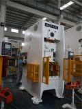 110 Ton Semiclosed Punção de alta precisão Pressione a máquina