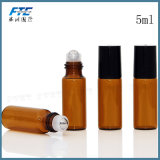 Esvazie 5ml vaso de perfume de fragrância de perfume garrafa de vidro