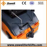 4 Ton Sentado Typeelectric rebocar o trator ISO 9001