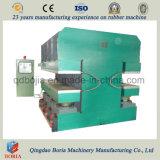 La banda de rodadura vulcanización Press/máquina de ranura/máquina de impresión