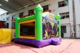 Casa inflable Chb740 de la despedida de la tortuga de Ninja