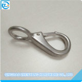 Stainless Steel Fixed Eye Snap