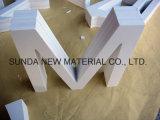 Доска пены PVC 12mm15mm 18mm с или без деревянной пленки зерна для шкафа