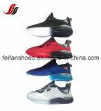 Lo sport comodo della scarpa da tennis degli uomini calza i pattini correnti esterni (FFSP-09)