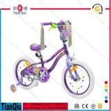 Bicicleta barata da bicicleta do miúdo da bicicleta da bicicleta da bicicleta 2016 da bicicleta das crianças dos miúdos do preço direto da fábrica/barato da criança das meninas