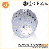 穂軸LEDの軽い30W置換120W CFL/Mh