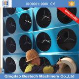 Coletor de poeira do filtro de ar da garantia da alta qualidade/filtro em caixa