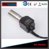 Calefator de ar ajustável da temperatura