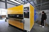 De Machine van het karton: Het golf Karton die van de Doos de Kosten van de Machine maken