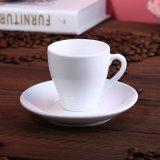 Cappuccino 컵 세라믹 커피 잔 에스프레소 찻잔과 접시 에스프레소 커피 잔