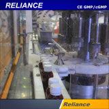 30ml/50ml solución oral y el jarabe de llenado de líquido Máquina Tapadora,