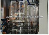 4 Machine van de Vorm van het Water van het Huisdier van de holte de Automatische Plastic Blazende