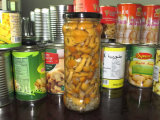 Fungo inscatolato 3kg di Nameko